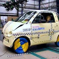 minicar sicurezza