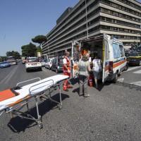incidenti stradali roma