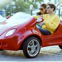 acquisto auto cointestata