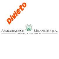 divieto commercializzazione RC professionale medico assicuratrice milanese