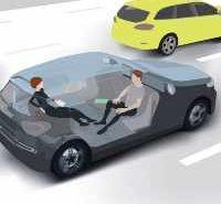 guida autonoma assicurazioni